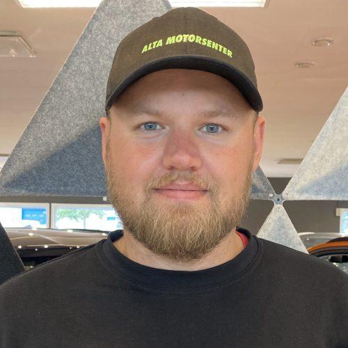 Raymond Salomonsen