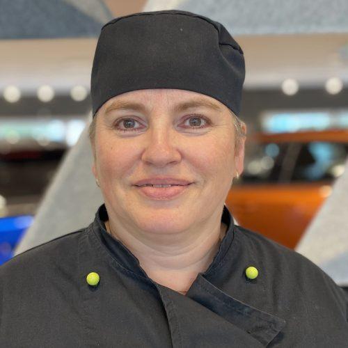 Ingrid Johanne Figenschau