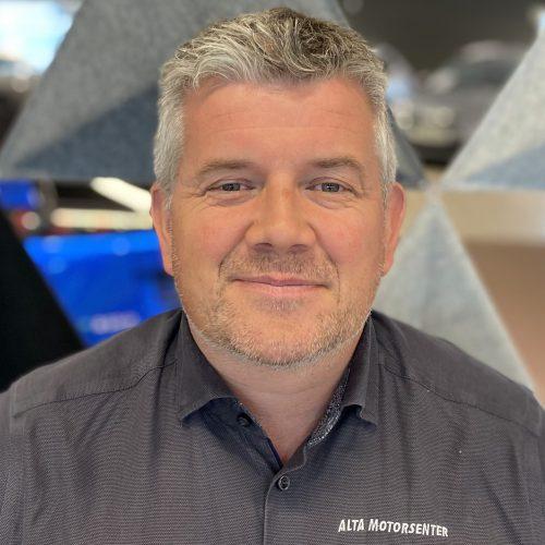 Lasse Hustad
