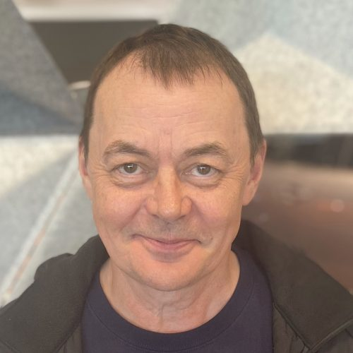 Aslak Einar Måsø