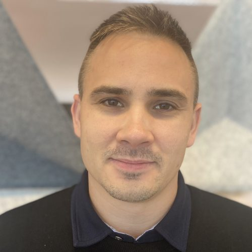 Bengt Arne Johansen