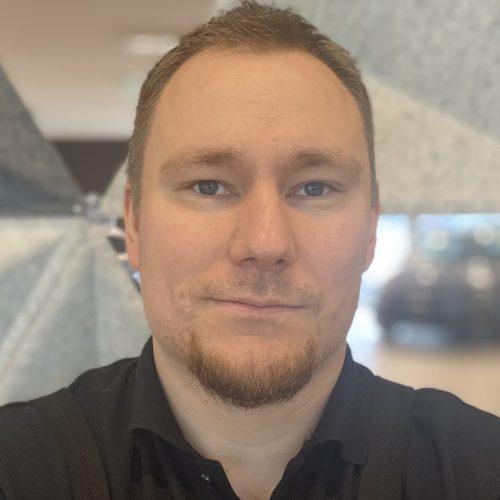 Ken Jøran Nilsen