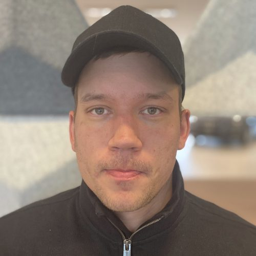 Odin Heggeli