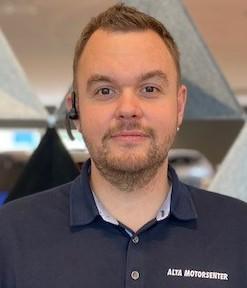 Stein Ivar Iversen